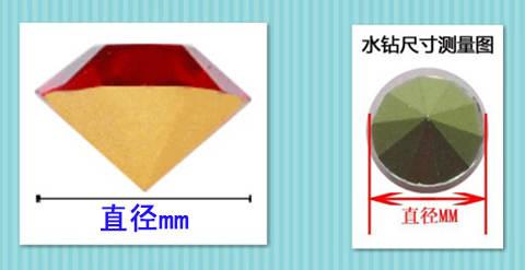 ss4 to ss25 1440pcs bag hematite glass Point Back Rhinestone chatons  rhinestones Fancy Crystal stones c3a8f1e77d8f