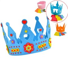 Buy Birthday Party Hat Diy Crafts And Get Free Shipping On AliExpress