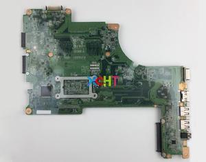 Image 2 - Dla Toshiba Satellite L50 B L50D B L55D B A000301100 DA0BLMMB6E0 A8 6410 procesora DDR3 płyta główna płyta główna Siedzenie pojazdu testowane