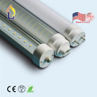 USA Warehouse 2017 Hot Sale 24W 26W 48W T8 LED Tubes AC85 265V Retails And Wholesale