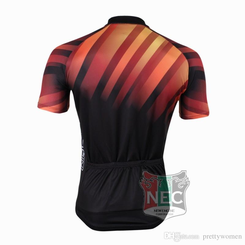 218 the Light Black red Unique Men adequate quality Sleeve Cycling Kit Bike outlet ciclo Jersey 17 adequate qualitys Plus Size b беговел rt hobby bike fly b черная оса red black