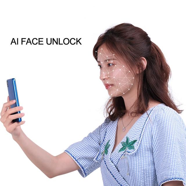 "Global Version Xiaomi Redmi 7A 7 A 2GB 16GB 5.45"" Snapdargon 439 Octa core Mobile Phone 4000mAh 12MP Camera Smartphone 2"