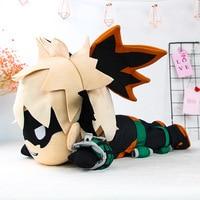 Мой герой Academia Аниме Boku No hero Yoh Asakura Katsuki Bakugo Shoto мой герой academia Кукла Мягкие игрушки плюшевая игрушка девочка мягкий подарок