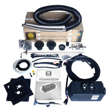 2 KW 12 V webasto calentador diesel para el Barco del coche RV caravana Autocaravana autobús-Reemplazar Eberspacher D2, Webasto En 2000. (No el original)