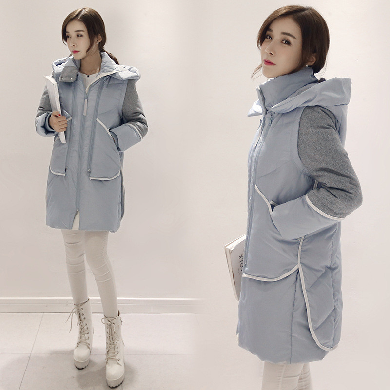 Warm Parka Casaco Womens Coats And Jackets Winter Thick Long Jacket Hooded Female Overcoat Abrigos Mujer Military Coats C2245 стоимость