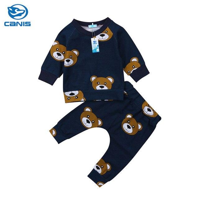 2Pcs Baby Clothing Newborn...