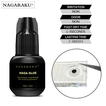 Клей для поресничного наращивания NAGARAKU