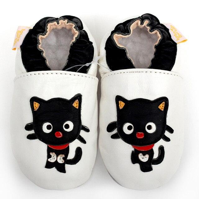 Милые животные детская обувь для девочек мальчиков детские мокасины мягкой подошвой обуви детская обувь для детей обувь тапочки 0-4y