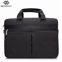 Gearmax 15 6 Inch Multi Use Handbag Waterproof Laptop Bag For Macbook Air Pro 15 Notebook