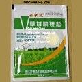 50 grams/bag glifosato sal de amonio granular soluble en agua 75.7%