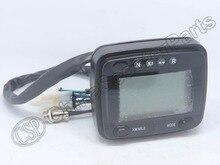 Buyang Feishen 300CC ATV Quad Speedometer Geschwindigkeit Meter Assy Instrument D300 G300 H300 5.1.01.0012