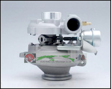 Free Ship Turbo GT2256V 724652 724652-0001 724652-5001S 724652-0007 79517 For FORD Ranger Navistar Power stroke 02 HS2.8 HT 2.8L