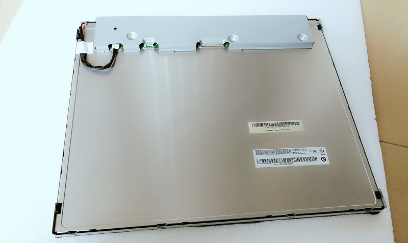 17 inch LCD screen G170EG01 V.1 G170ETN01.0 Display screen g170eg01 v1 v 1 17 au lcd screen