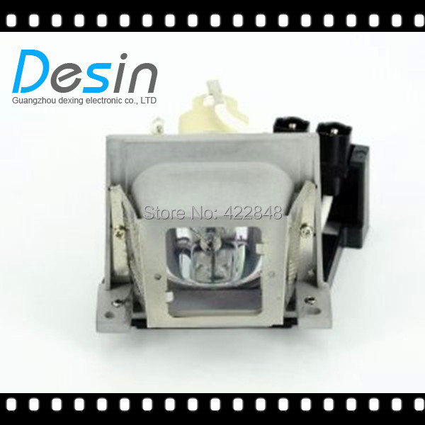 Original RLC-018 Projector Lamp with housing for VIEWSONIC PJ506D PJ556D Projectors high quality rlc 018 replacement lamp with housing for viewsonic pj506d pj556d projector