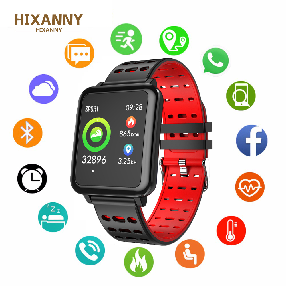 Smart Watch Men IP67 Sport Life Waterproof Professional Sport Modes Long Standby Support Multiple Languages Smartwatch WomenSmart Watch Men IP67 Sport Life Waterproof Professional Sport Modes Long Standby Support Multiple Languages Smartwatch Women