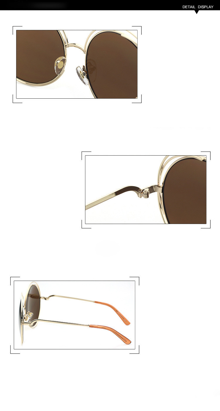 1dc83ecfb1d7f ... 1563423157 1340410602c102 1563423334 1340410602. New Style 2012 Retail  Womens Metal Fashion SUNGLASSES ...