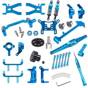 WLtoys 1:18 RC Car Spare Parts
