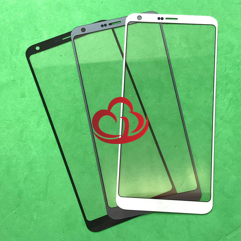 Replacement LCD Front Touch Screen Glass Outer Lens For LG G6 G6+ G6 Plus H870 H871 H872 H873 H870K H870S H870DS