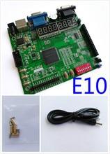 E10 Altera fpga-платы Altera доска FPGA Совет по развитию EP4CE10E22C8N