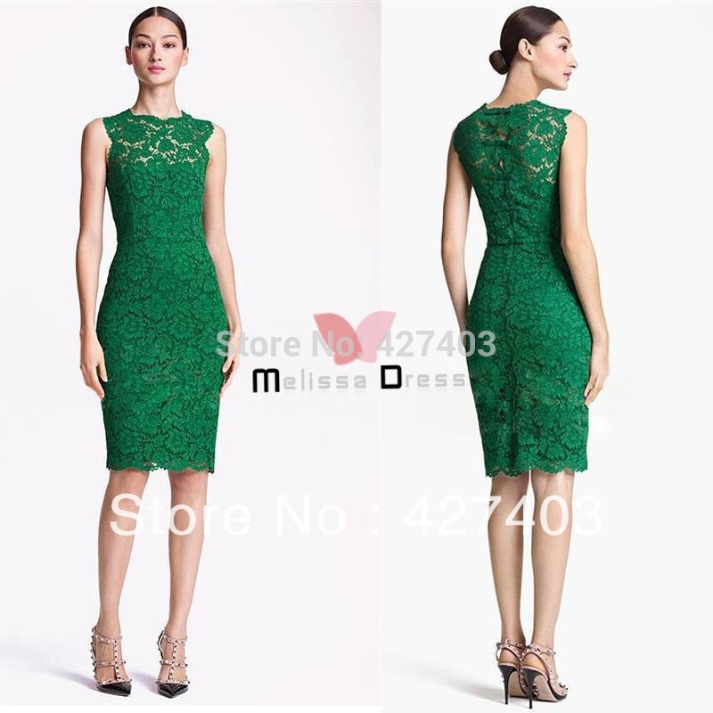 Popular Lace Cocktail Dress-Buy Cheap Lace Cocktail Dress lots ...