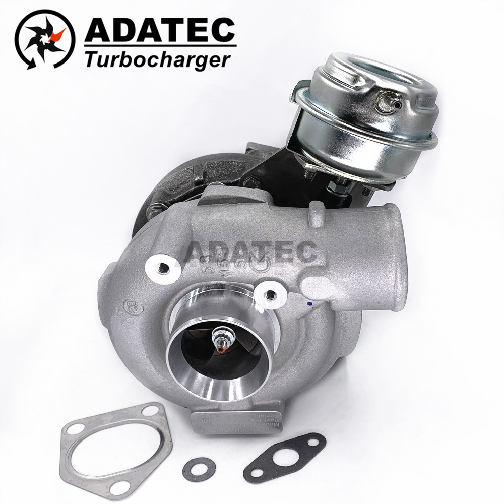 Garrett Turbocharger GT2256V 700935-5003S 700935-0003 700935-0001 700935 Turbo For BMW X5 3.0 D (E53) 135 Kw 184 HP M57D E53 RL