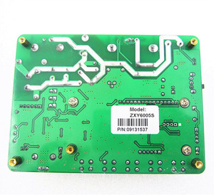 Image 3 - ZXY6005 yükseltilmiş versiyonu ZXY6005S Tam CNC sabit voltaj sabit akım DC DC regüle güç kaynağı, 60 V, 5A, 300 W