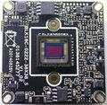 """МПК 1920x1080 (1080 P) 1/2. 8 """"SONY Exmor IMX322 датчик изображения Hi3516 ВИДЕОНАБЛЮДЕНИЯ ip-камера модуль ПЕЧАТНОЙ платы"""