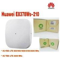 Unlocked Huawei E8378 E8378Ws-210 Web Cube 150Mbps WiFi Modem 4G LTE Wireless Router