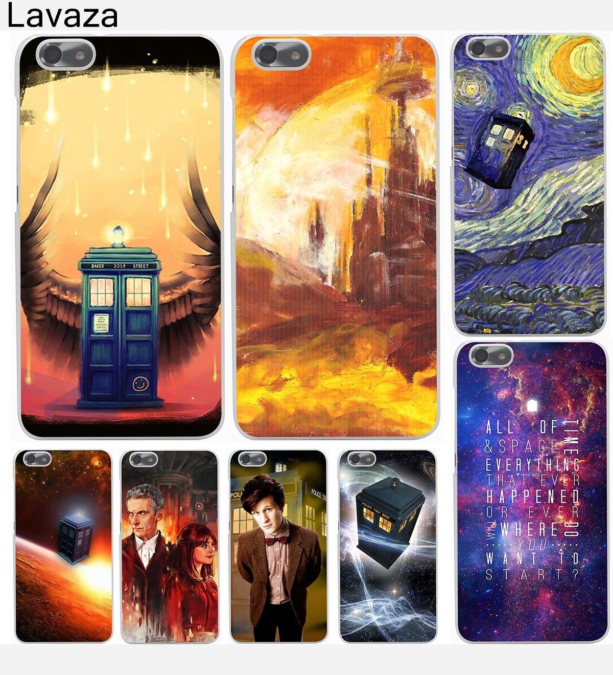 Lavaza Doctor Who Tardis series Pattern Hard Case for Huawei P6 P7 P8 P9 P10 Lite Plus Y3 Y5 Y6 Y7 P8 Lite P9 Lite 2017 G7