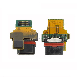 Nowy Port USB Do Ładowania Dock Flex Kabel Do Sony Xperia Compact E5803 Z5 E5823