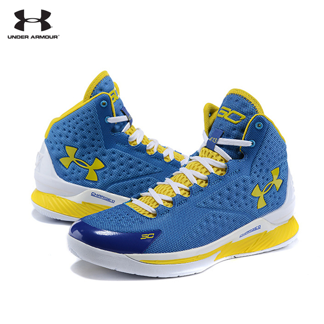 under armour curry one men