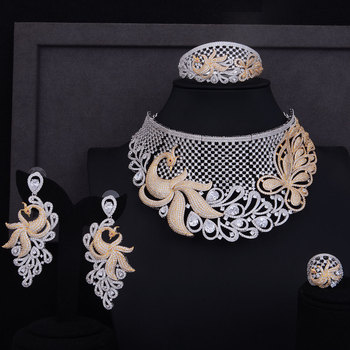 89mm Luxury Jewelry Set Jewelry  2