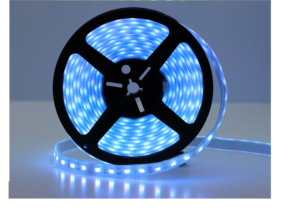 5 in 1 chips LED Strip Light 5050 (18)