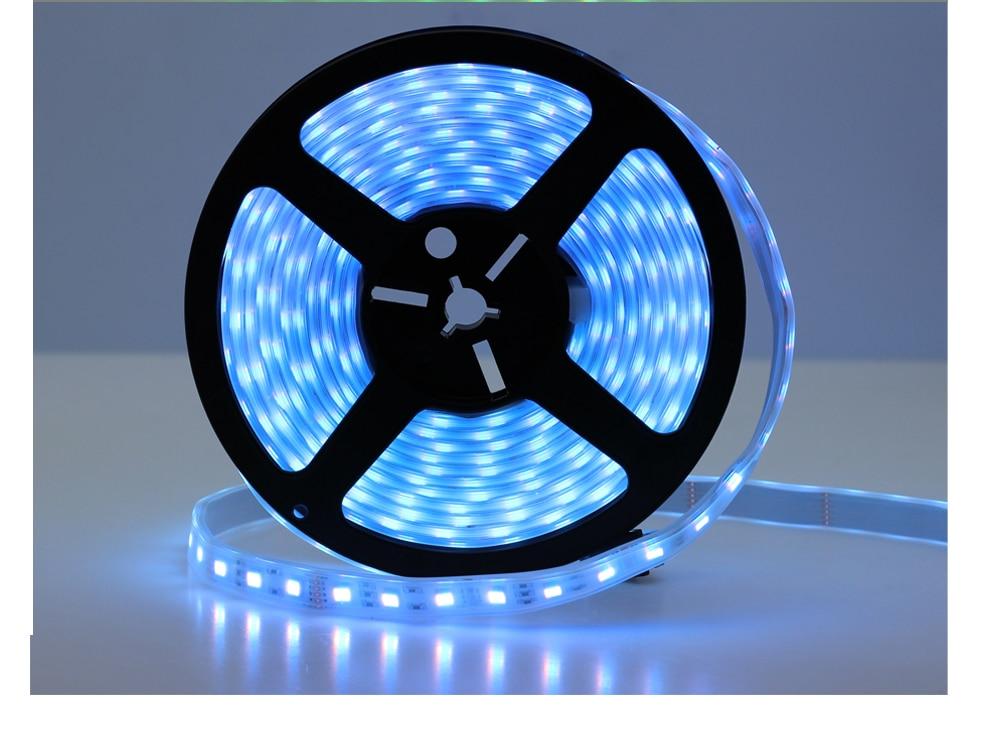 5 in 1 chips LED Strip Light 5050 (18)