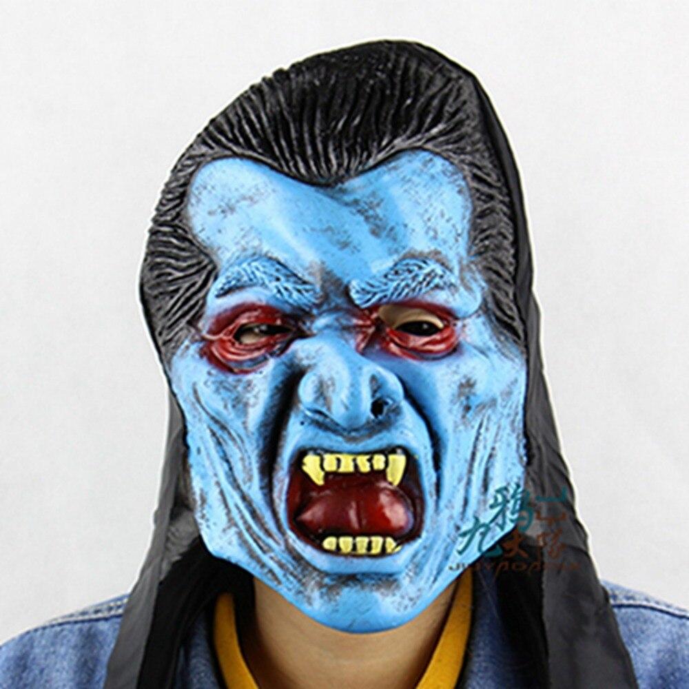 Popular Halloween Vampire Mask-Buy Cheap Halloween Vampire Mask ...