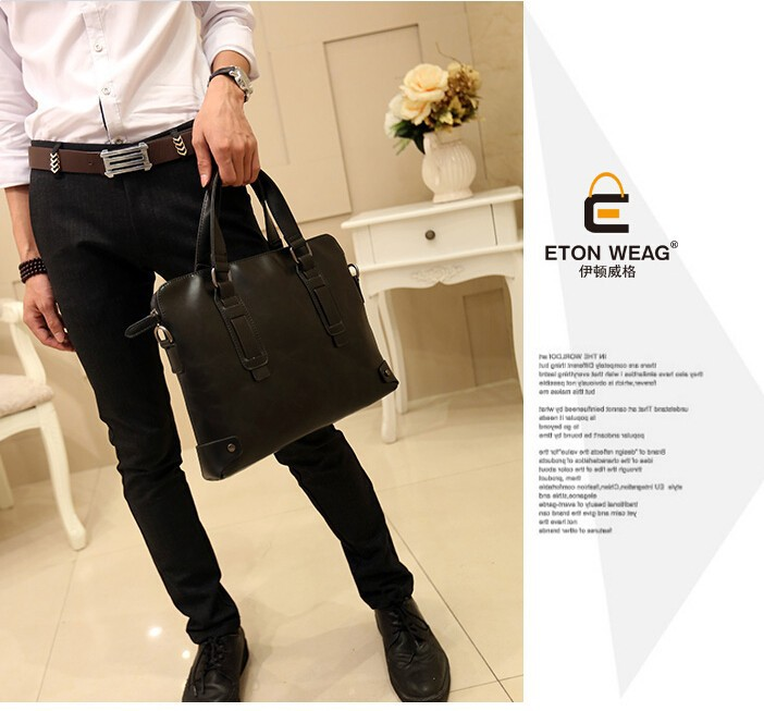 ... good quality men handbags male fashionable leather bag men large tote  cross-body shoulder bags briefcase. man handbag1 man handbag2 man handbag3  ... 00defacd13bf2