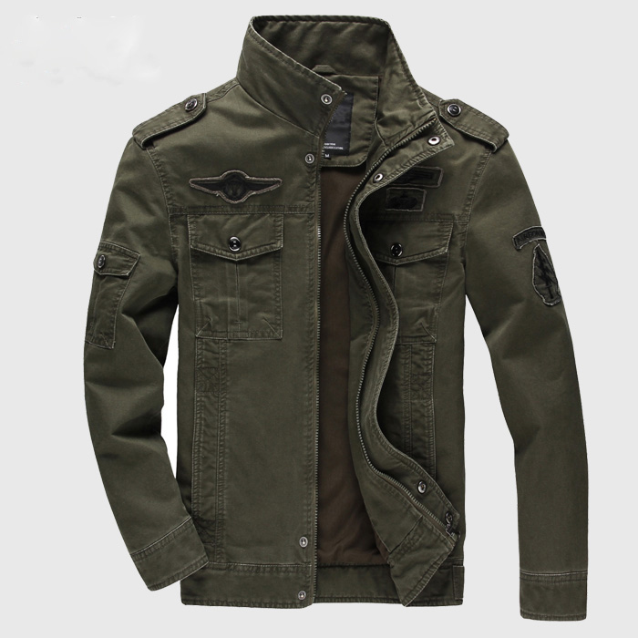 JackJones Men s Hooded Casual Sports Coat M 218121557