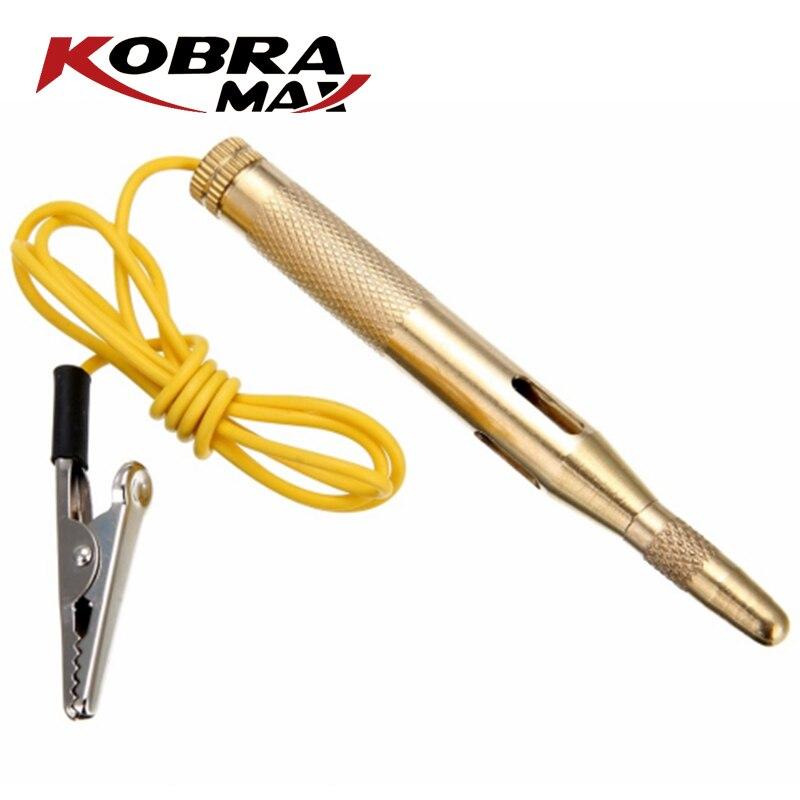 Universal Car test pencil repair car copper electric pen DC 6v-24v small