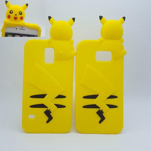 best website 4b9c4 552a3 Aliexpress.com : Buy Cute 3D Cartoon Pocket Monsters Pikachu Soft ...