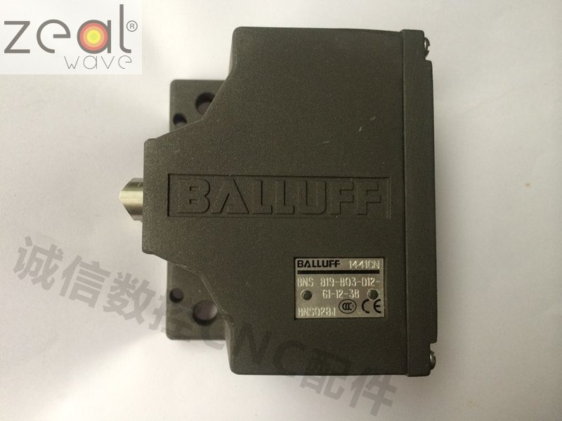 For BNS 819-B03-D12-61-12-3B Limit Switch Travel Switch 100% New & Original bns 2015 5 bns sjbb4
