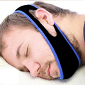 NEW stop snoring snore stopper snoring chin strap dislocated jaw snoring resistance band