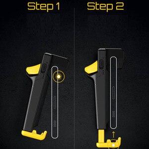 Image 5 - מקורי Youpin Flydigi משחק בקר שמאל ימין Gamepad הדק 2 Shooter ג ויסטיק עבור PUBG נייד משחק עבור iPhone אנדרואיד