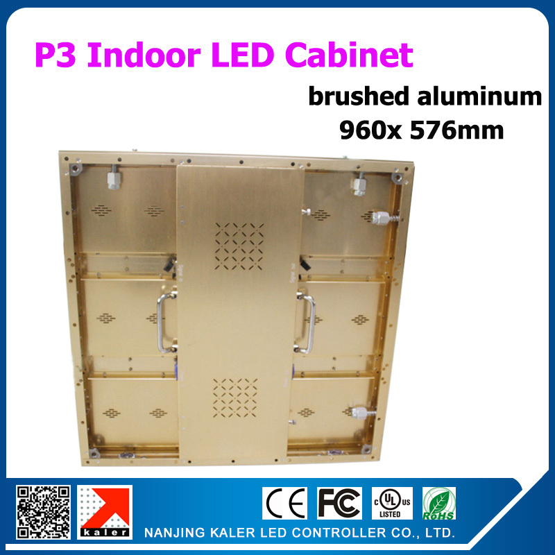 TEEHO 960x576mm P3 aluminum cabinet indoor rental led display screen cabinet also supply p5,p6,p8,p10 outdoor led display panelTEEHO 960x576mm P3 aluminum cabinet indoor rental led display screen cabinet also supply p5,p6,p8,p10 outdoor led display panel