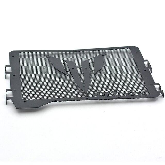Protecteur de couvercle de protection de calandre | Pour Yamaha 2014 MT07 MT 07 pour Yamaha 2015 2016New