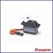 Graupner HBS 770 BBMG Haute-Vitesse 19.5mm HV BL Numérique Servo RC Servo Numérique Pour RC Hélicoptère Modèle avions