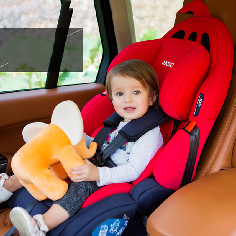 Baby Car Seat Portable Baby Seat Child Car Safety Seat Comfy Infant Car Seat Five-Point Harness Toddler Auto Chair for Travel hot sale colorful girl seat covers for cars auto car safety child safety belt portable infant kiddy car seat for traveling