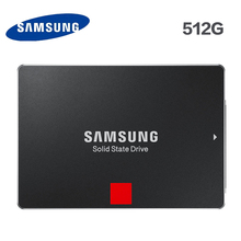 SAMSUNG SSD 512G 850 PRO Internal Solid State Disk Hard Drive HDD SATAIII SATA 3 for
