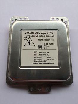 Lastre 5DC00906050 para Mercedes ML/GL 280, 300, 320, 350, 420, 450, 500 CDI xenón faros de la unidad de Control