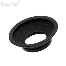 New DK-19 Rubber Camera Eyecup Eye Piece For NIKON D2X D2H D3 D3S D3X D4 D4S D700 D800 D800E