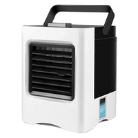 Air Conditioner USB rechargeable portable air conditioner mini air cooler humidifier air purifier cooling fan